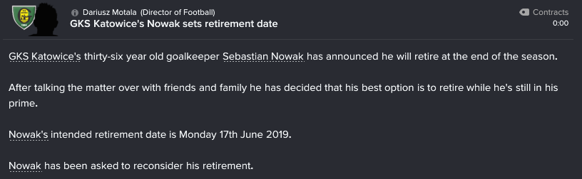 64 1 nowak retiring