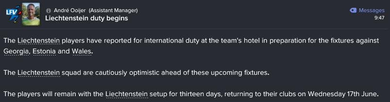 95.5.5.5.5 2 duty begins