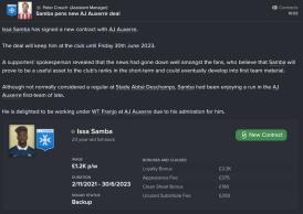 129 2 2 samba new deal