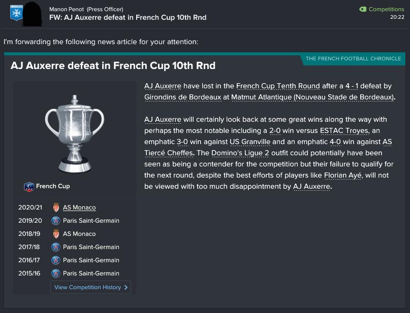 135 2 13 cup loss