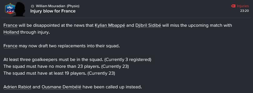 152 2 1 injuries