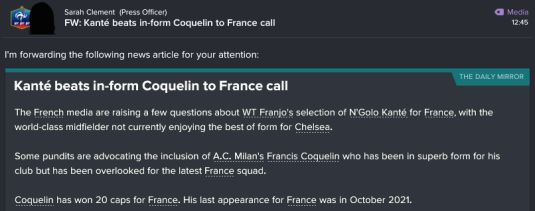 154 2 3 coquelin wanted