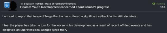 156 1 10 bamba problems