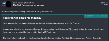 170 2 5 first goals