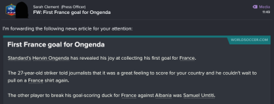 170 3 7 first goal