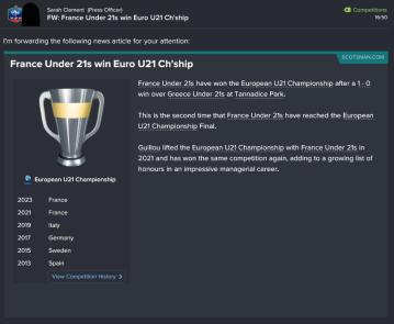 176 1 40 u21s win euros