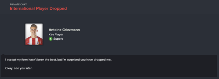180 1 4 griezmann dropped