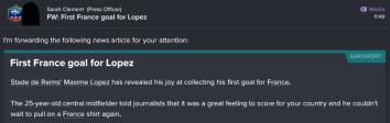 183 3 9 first goal