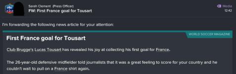 186 3 7 first goal