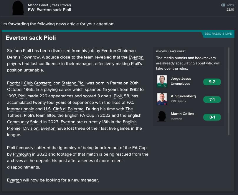 188 2 2 pioli sacked