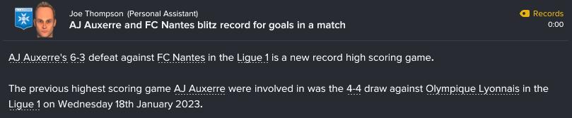 190 2 1 record goals