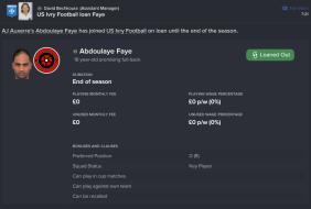 191 2 10 faye loaned out