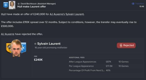 191 3 14 laurent offer