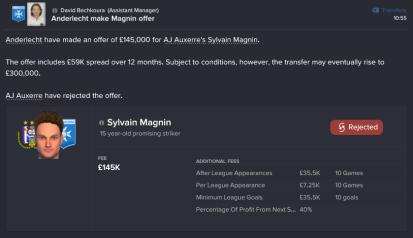 193 1 1 magnin offer