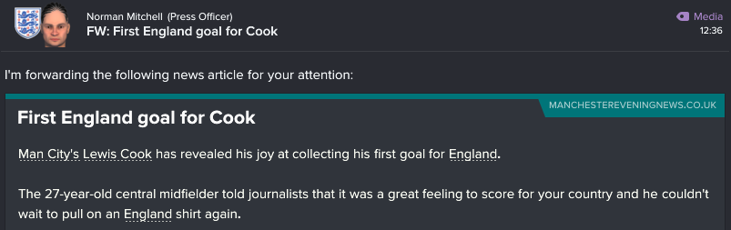 205 3 1 cook goal