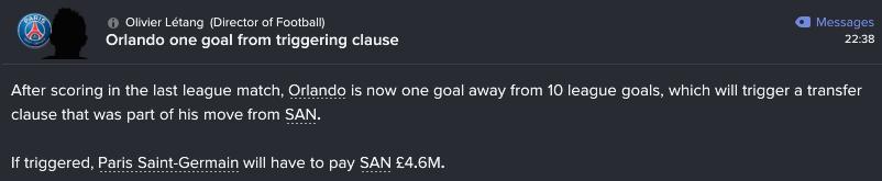 209 2 4 orlando a goal away
