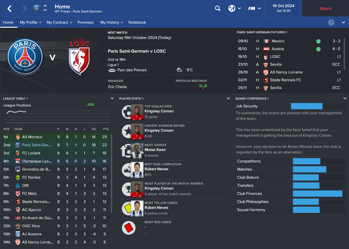 Happy (Franjo: A Journeyman Story – Ep210)